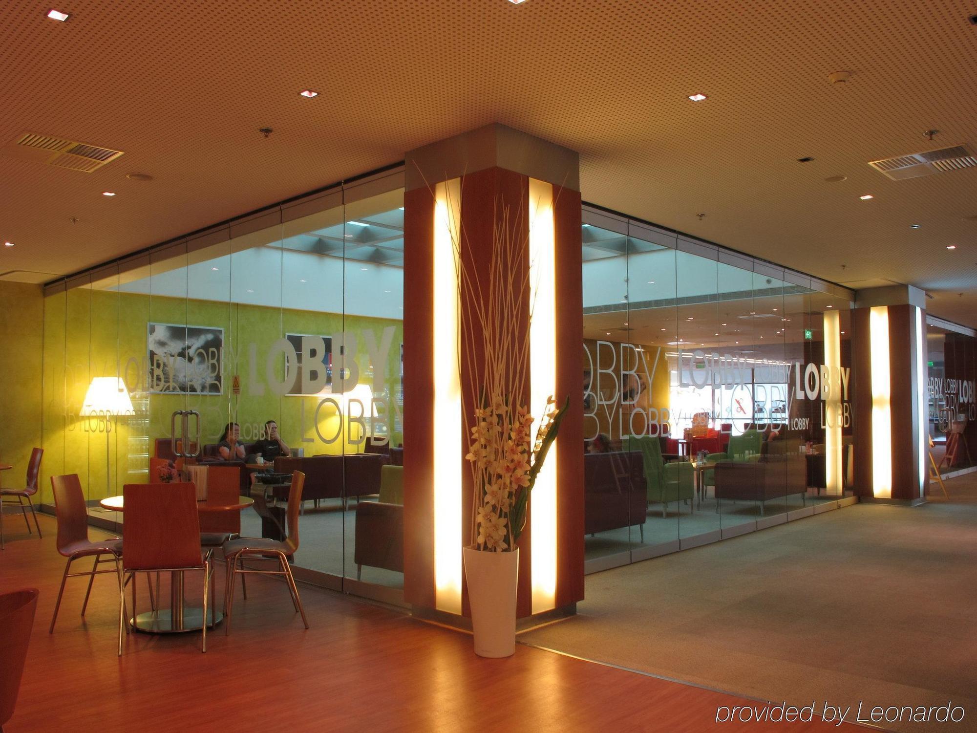 Hotel Clarion Congress  Prag
